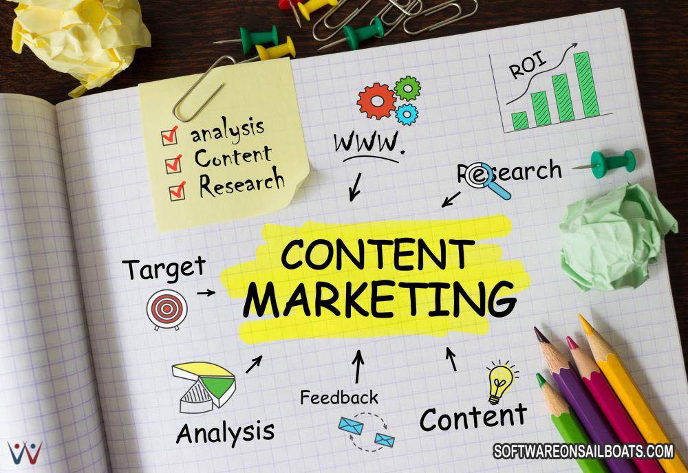 Alasan Kenapa Konten Marketing Berarti Di Bidang Usaha