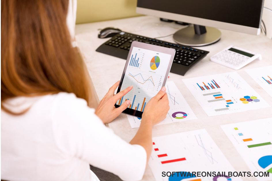 Aplikasi Sales, Manfaat serta Contohnya