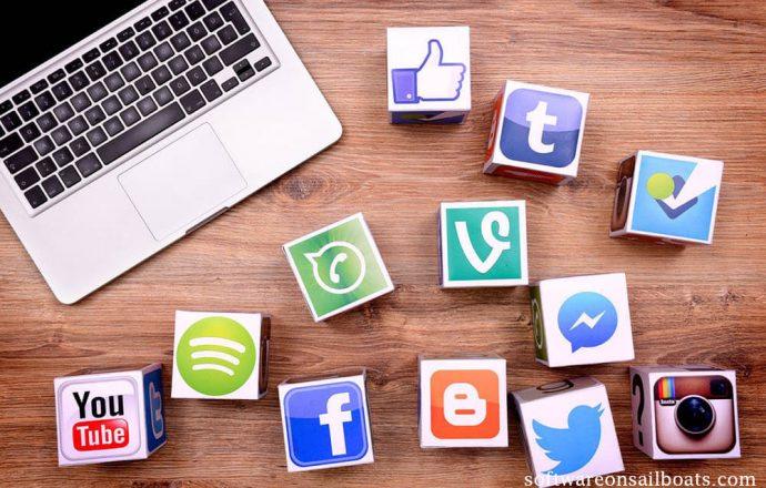 Platform Atau Aplikasi Terbaik buat Social Media Marketing
