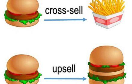 Tingkatkan Pemasaran Online Kamu dengan Cross Selling serta Up Selling!